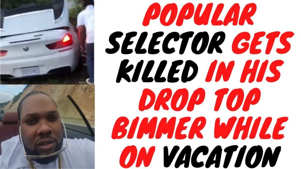 Atlanta Based Selector Lose His Life After Driving To Go Meet Woman In Jamaica