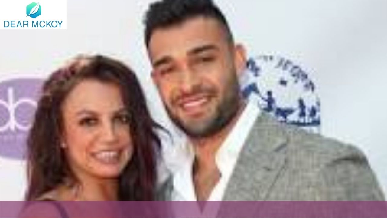 Britney Spears and Sam Asghari are engaged after nearly 5 years