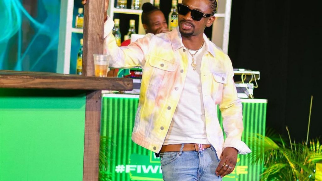 Christopher Martin On His Many Influences, The Music Business And New Single 'You'll Never Find'