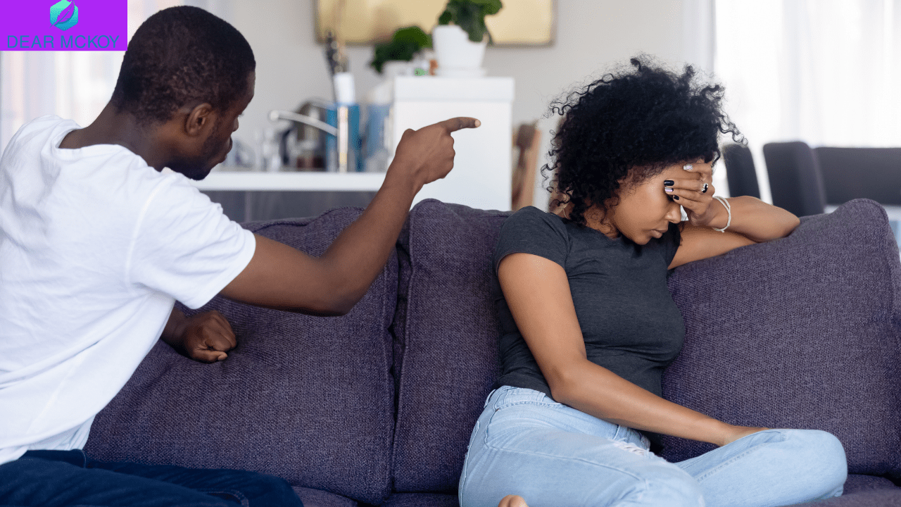 Dear McKoy: My Husband Got Angry After I Attempted to Fulfill His Threesome Fantasy