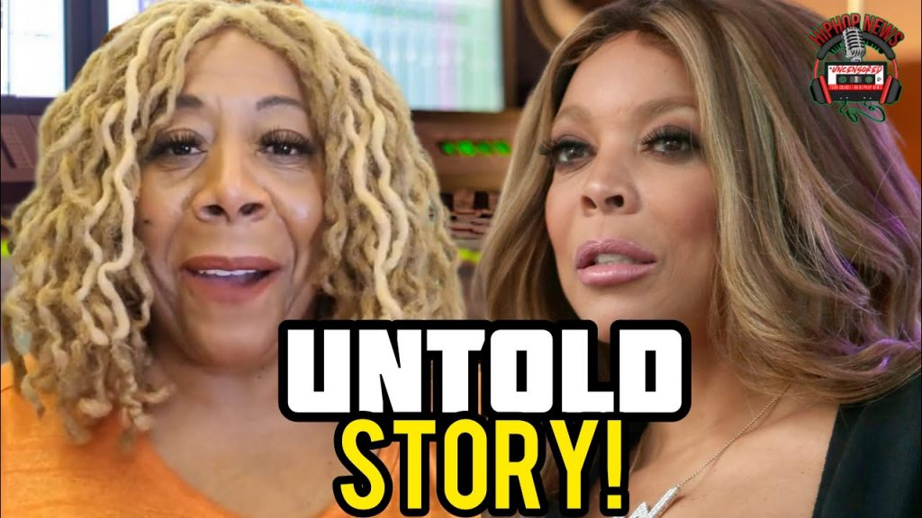 Philly Radio Pioneer Patty Jackson On Wendy Williams Refusing To Do An Interview With Her